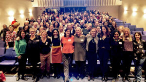 Women in Global Health Sweden