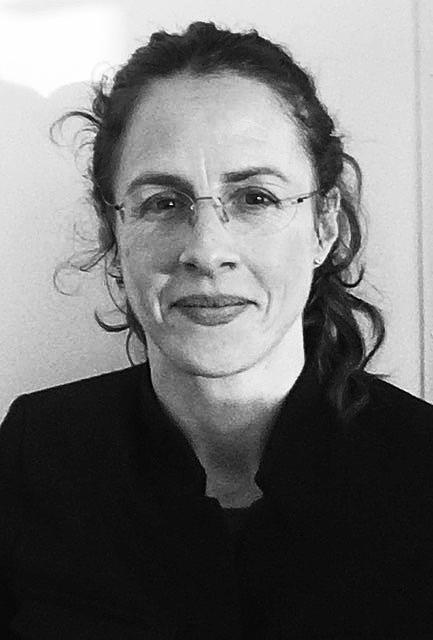 Gabriella Hök