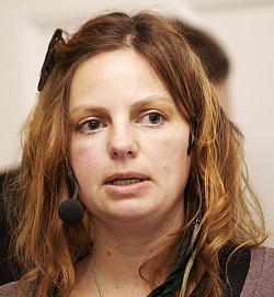 Ebba Malmqvist