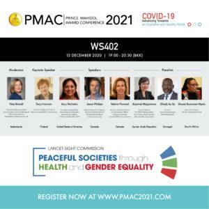 Poster PMAC